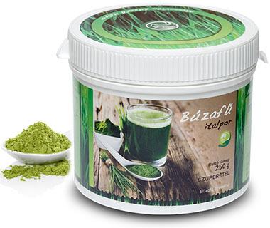 Mannavita búzafűlé italpor